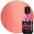 Diva Gel Lak Shimmer Girl 15 ml.