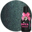 Diva Gel Lak Rockstar 15 ml.