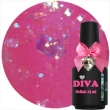 Diva Gel Lak Gotcha Foil 15 ml.