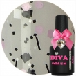 Diva Gel Lak Art Deco 15 ml.