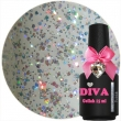 Diva Gel Lak Twinkle 15 ml.