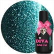 Diva Gel Lak Acapulco 15 ml.
