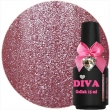 1200 Diva Gellak Delicious Peaches 15 ml.