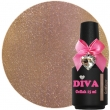 1610 Diva Gellak 007 GOLDFINGER 15 ml.