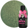 1630 Diva Gellak 007 QUANTUM OF SOLACE 15 ml.